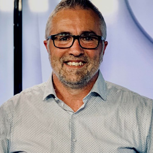 Dr Steven Enticott photo